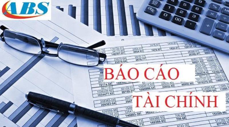 Dịch vụ dọn dẹp sổ sách kế toán, làm báo cáo tài chính tại bắc ninh