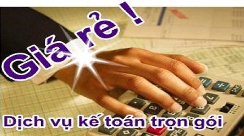 Dịch vụ dà xoát sổ sách kế toán tại Bắc Ninh