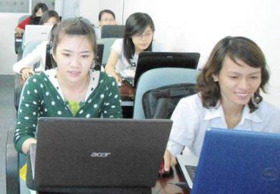 Trung tâm học kế toán tốt nhất tại Bắc Ninh
