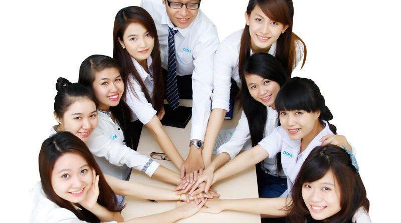 Lớp học kế toán thực hành tốt nhất Bắc Ninh