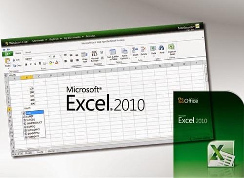 Mẹo dùng tốt Excel dành cho dân làm kế toán