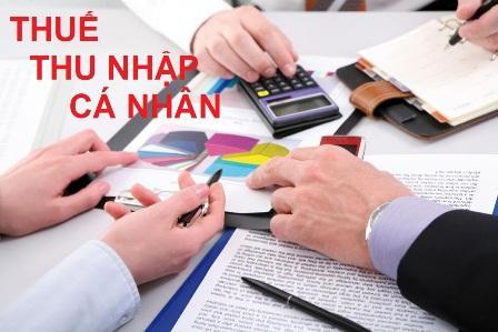 Một số sửa đổi, bổ sung về quản lý thuế thu nhập cá nhân