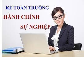 Học chứng chỉ kế toán trưởng hành chính sự nghiệp tại Bắc Ninh
