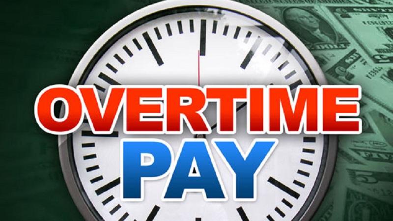 Cách tính lương làm thêm giờ