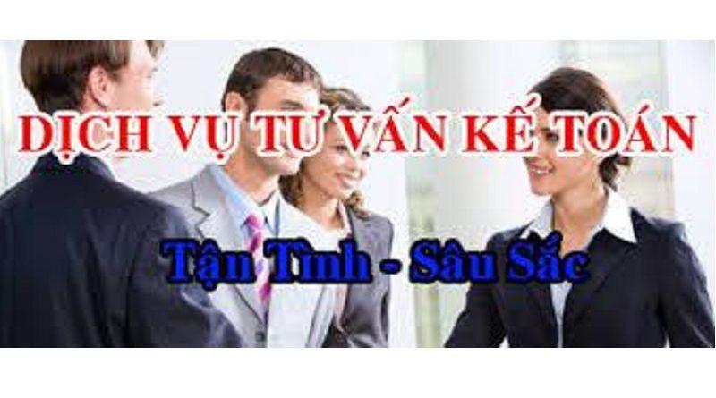 Dịch vụ tư vấn kế toán thuế tại Bắc Ninh