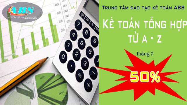 Đào tạo kế toán tại Hà Nội