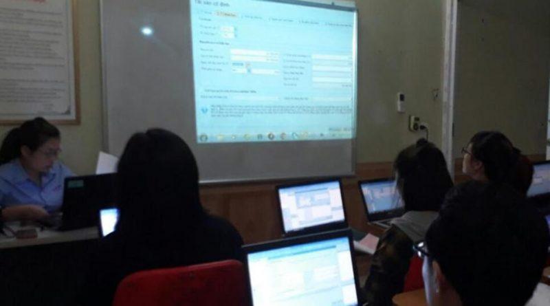 Trung tâm kế toán Bắc Ninh