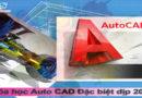 Khóa học AutoCAD