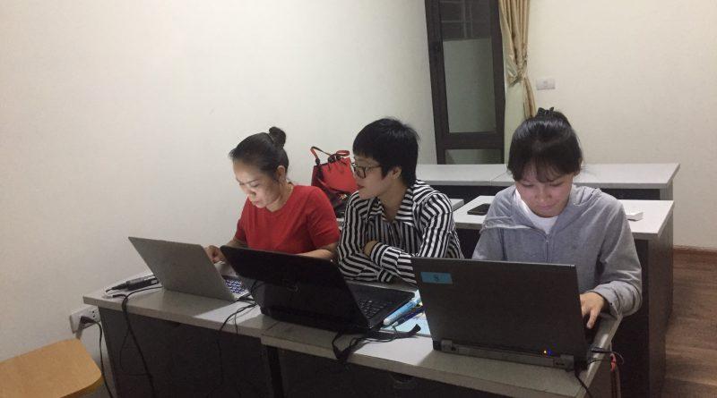 Đào tạo tin học theo yêu cầu