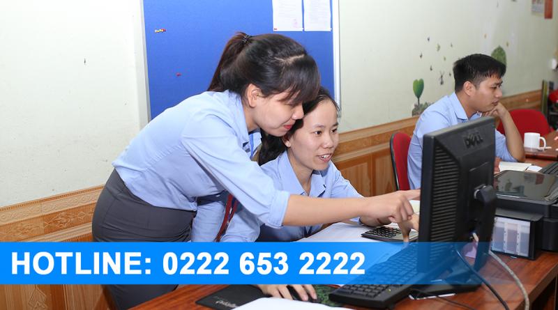 Thủ tục thành lập chi nhánh giá rẻ tại Băc Ninh