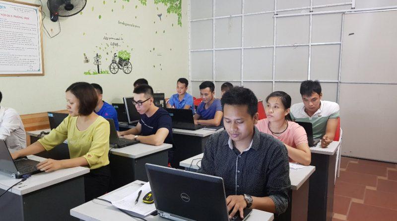 đào tạo tin học văn phòng tại bắc ninh