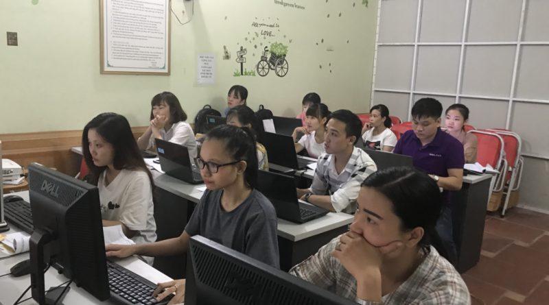 Học kế toán ở đâu uy tín và tốt nhất Bắc Ninh