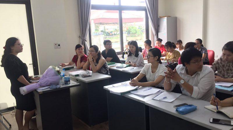 Đào tạo kế toán thuế ở Bắc Ninh
