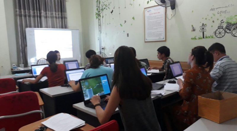 Trung tâm đào tạo kế toán uy tín chất lượng