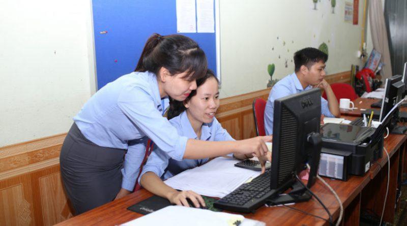 địa chỉ đào tạo kế toán theo yêu cầu tại nác ninh
