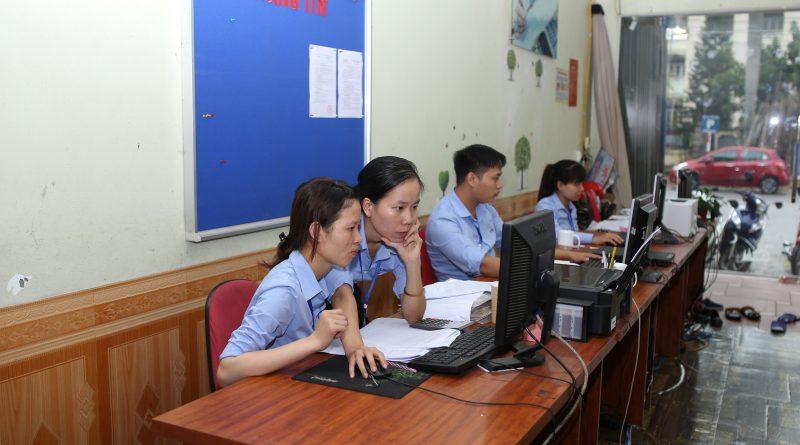 trung tâm đào tạo kế toán theo yêu cầu ở bắc ninh