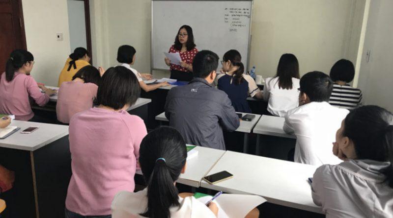 Điah chỉ học kế toán ngắn hạn tại Bắc Ninh