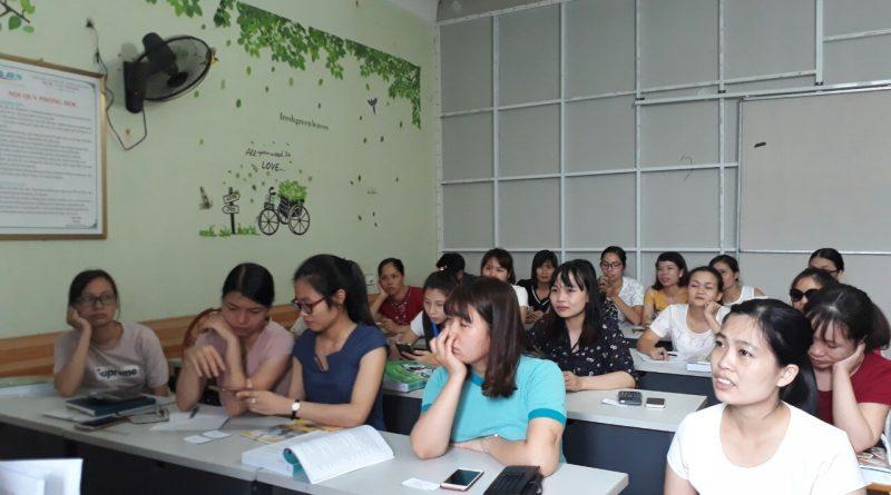 Trung tâm đào tạo kế toán trưởng