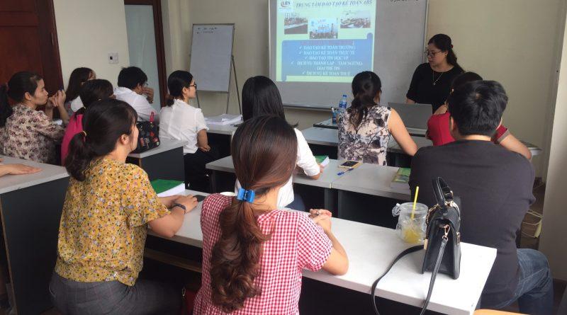 Đào tạo kế toán trưởng tại Bắc Ninh