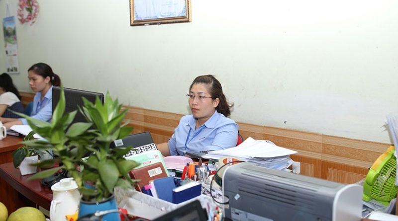 Dịch vụ làm báo cáo tài chính ở Bắc Ninh