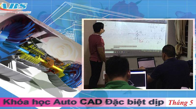 Trung tâm đào tạo autocad tại Bắc Ninh