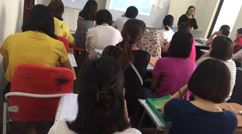 tuyển dụng nhân viên hành chính tại Bắc Ninh