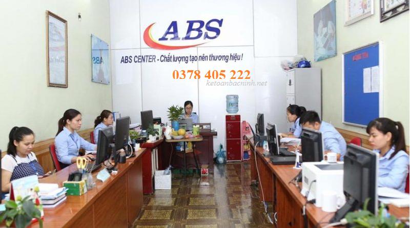 Công ty chuyên làm dịch vụ kế toán tại Bắc Ninh