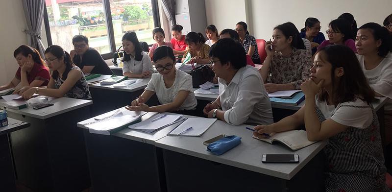 Đại chỉ học nghiệp vụ kế toán tại Bắc Ninh