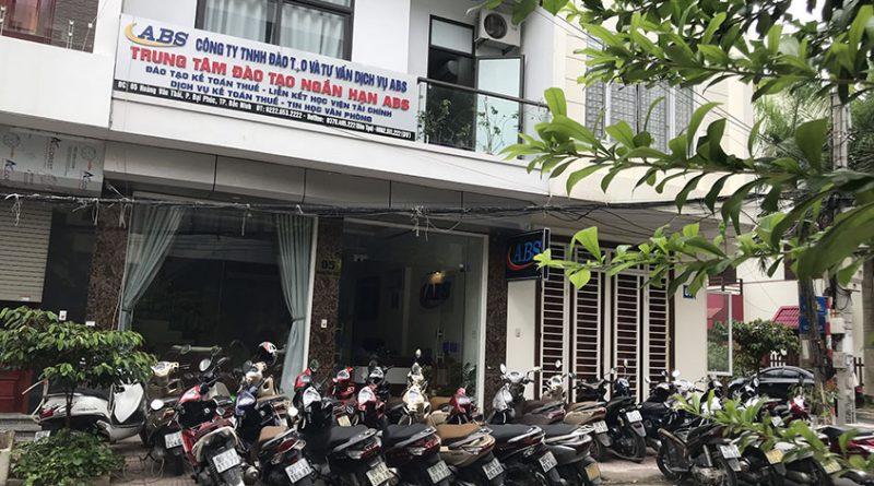 Dịch vụ kế toán tại bắc Ninh, Bắc Giang