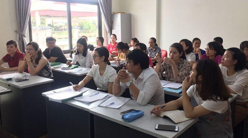 Khóa học kế toán sản xuất tại Bắc Ninh