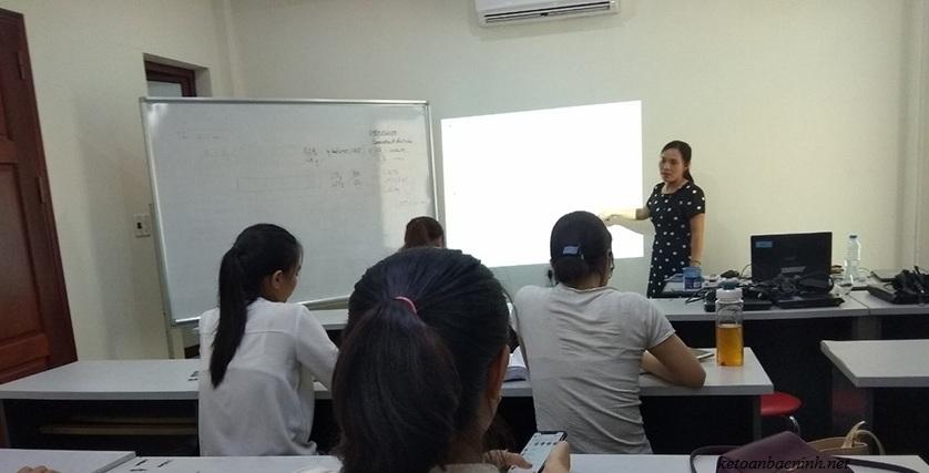 khóa học kế toán toonggr hợp cho người mới bắt đầu