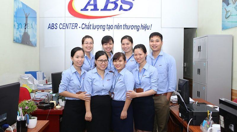 Công ty làm dịch vụ kế toán cho doanh nghiệp